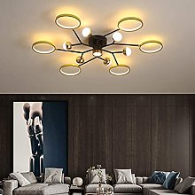 Plafonnier LED, Grand Salon Lampe De Plafond