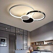 Plafonnier LED, Lampe de Plafond réglable,Salon