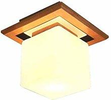 Plafonnier Led Lampe plafond Aisle Couloir Balcon