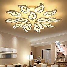 Plafonnier LED Moderne De Salon Plafond Lampe