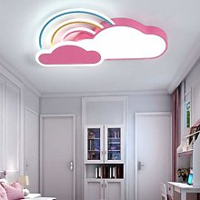 Plafonnier LED Moderne Dimmable Chambre