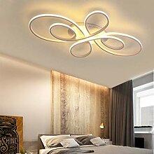 Plafonnier LED Moderne Salon Éclairage Lampe