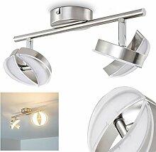 Plafonnier LED Puslinch - Spot de Plafond design