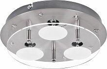 Plafonnier luminaire plafond lampe éclairage