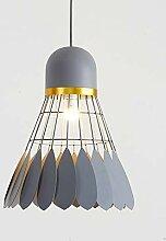plafonnier métal luminaire suspendu plafonnier