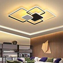 Plafonnier Moderne LED Dimmable Plafonnier