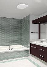 Plafonnier Portland 28 - salle de bain - LED