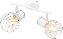 Plafonnier spot luminaire spot éclairage mobile