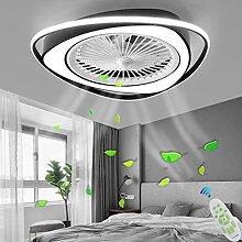 Plafonnier Ventilateur De Plafond Avec Éclairage