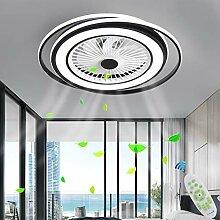 Plafonnier Ventilateur De Plafond Avec Lumière