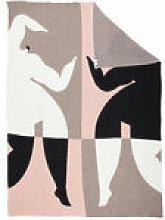 Plaid Barnett By Juuli Miettilä / Tricoté - 127