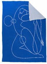 Plaid Jacklin By Maggie Stephenson / Tricoté -