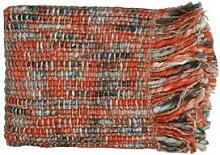 Plaids, jetés Pomax SAVONA femme 125x150 cm