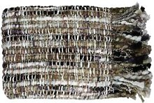 Plaids, jetés Pomax SAVONA homme 120x160 cm