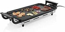 Plancha 102209 Table Chef Economy Noire - 43 X 23