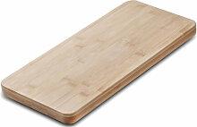Planche à découper en bambou Teka