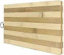 Planche à découper en Bois de Bambou | Planche