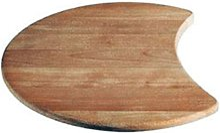 planche À découper en bois de hêtre - Blanco
