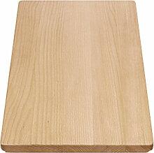 Planche à découper en bois pour évier (218313)