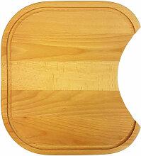 Planche à découper en bois Teka