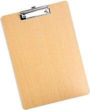 Planche à dessin en bois, multifonctionnelle,
