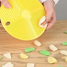 Planche à pâtes en plastique, 3 pièces, machine