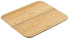 planche pliable bambou