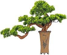 Plante Arbre Artificielle Arbre à bonsaï