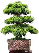 Plante Arbre Artificielle Arbre de bonsaïs de 16