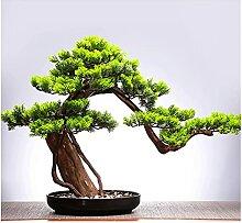 Plante Arbre Artificielle Simulation chinoise