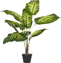 Plante artificielle 122 cm avec pot