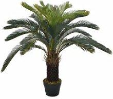 Plante artificielle arbre à la maison jardin avec