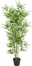 Plante artificielle-Arbre Artificiel Convient pour