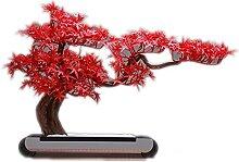 Plante artificielle Arbre artificiel de bonsaï,