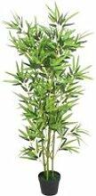 Plante Artificielle Déco. Interieur Arbre- Fleur