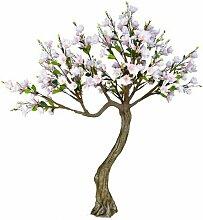 Plante Artificielle magnolia 260cm Rose - Paris