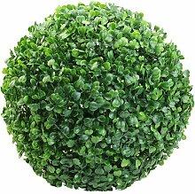 Plante artificielle topiaire Alcyoneus, arbre