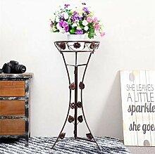 Plante en pot Support Manique étagère rack for