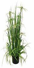 Plante graminée artificielle H150