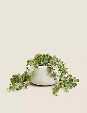 Plante grimpante artificielle - Vert