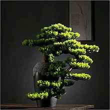 Plantes artificielles Arbre de bonsaï artificiel,