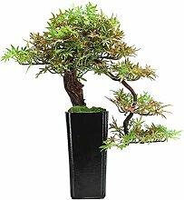 Plantes artificielles Bonsaï artificiel Pine