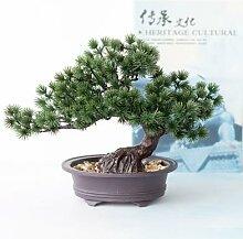 Plantes artificielles de haute qualité,