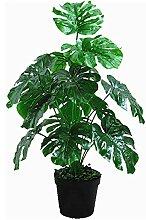 Plantes artificielles en Pot 45 cm Monstera