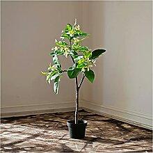 Plantes artificielles faux bonsaï 34 pouces
