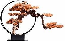 Plantes artificielles faux bonsaï Artificiel