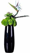 Plantes artificielles Oiseau de paradis de fleurs