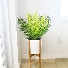 Plantes artificielles palmier verdure arbre
