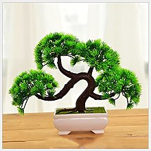 Plantes artificielles Petite arbre artificiel