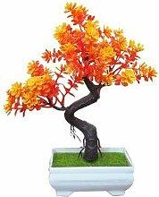 Plantes artificielles Plante artificielle bonsaï